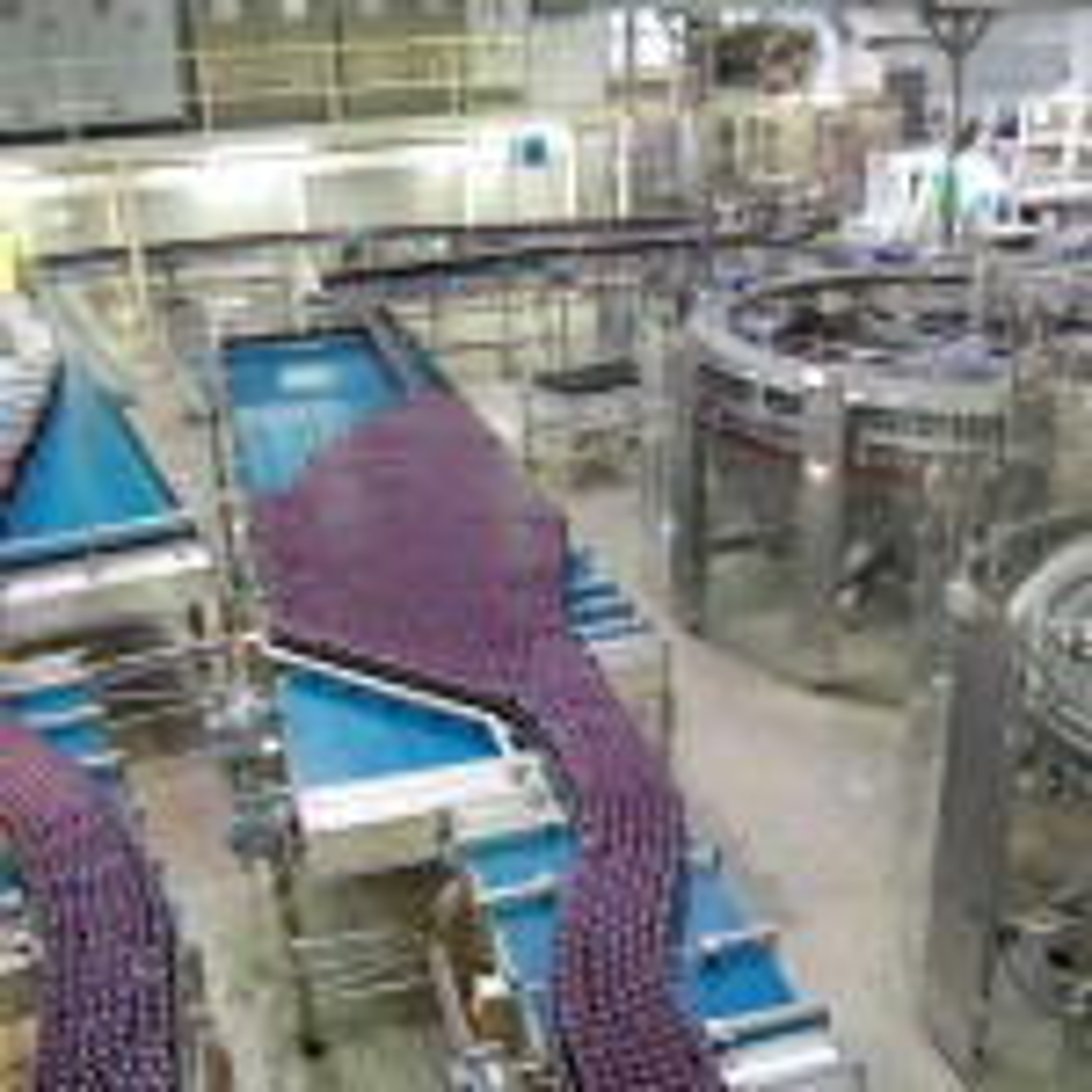 Siemens becomes a strategic automation partner for GlaxoSmithKline