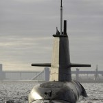 Europeans in Adelaide to lobby for submarine project