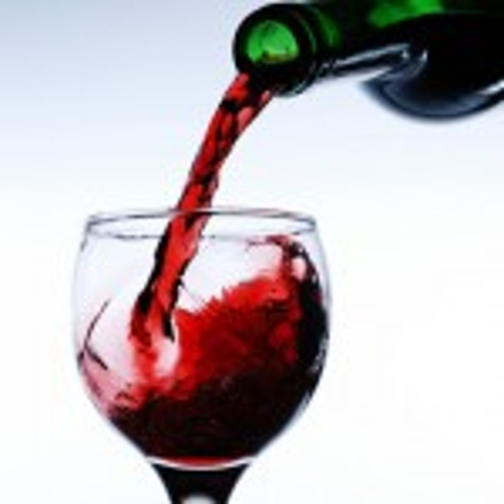 Wine manufacturing declines