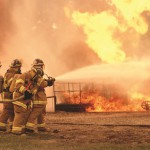 Fire safety – 7 tips for manufacturers