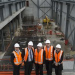 Significant milestone reached for Australia's new nuclear medicine manufacturing plant