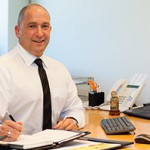 New CEO for Adaptalift Hyster