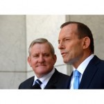 Abbott government goes into reverse on car funding cut