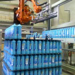 Safer robotics reducing manufacturing's labour costs