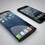 Apple gets curved screen manufacturing patent