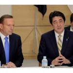 Australia and Japan to sign free trade deal today