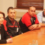 Workers serve up auto petition to Canberra; don't kill auto industry Abbott