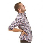 Back pain: Don't take it lying down!