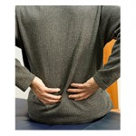 Back pain a big OHS issue