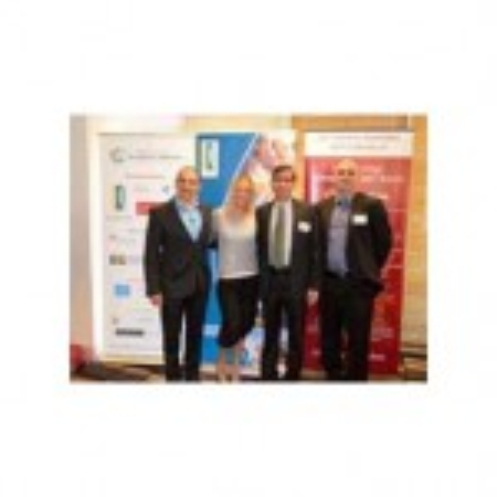 Bestech Australia nominated for Melbourne Business Award