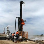 Differing fortunes for drilling companies