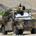 Thales Australia marks delivery of 1000th Bushmaster