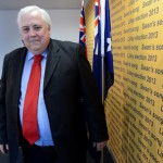Encourage Holden, Toyota and Ford to share factories: Clive Palmer