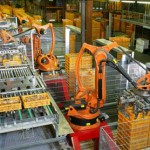 Competitiveness up as productivity matches wage increases