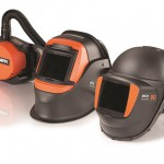 Welding helmets protect against fumes, meet Australian standards
