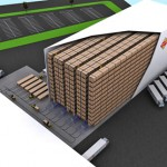 Dematic to build high bay warehouse for The Smith's Snackfood Company