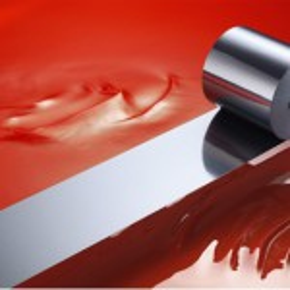 Electrical steel varnish for use in generators & motors