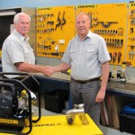 Enerpac appoints Waltan Tools & Equipment as distributor in South Australia