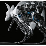 "Festo to unveil robotic ""kangaroo"""
