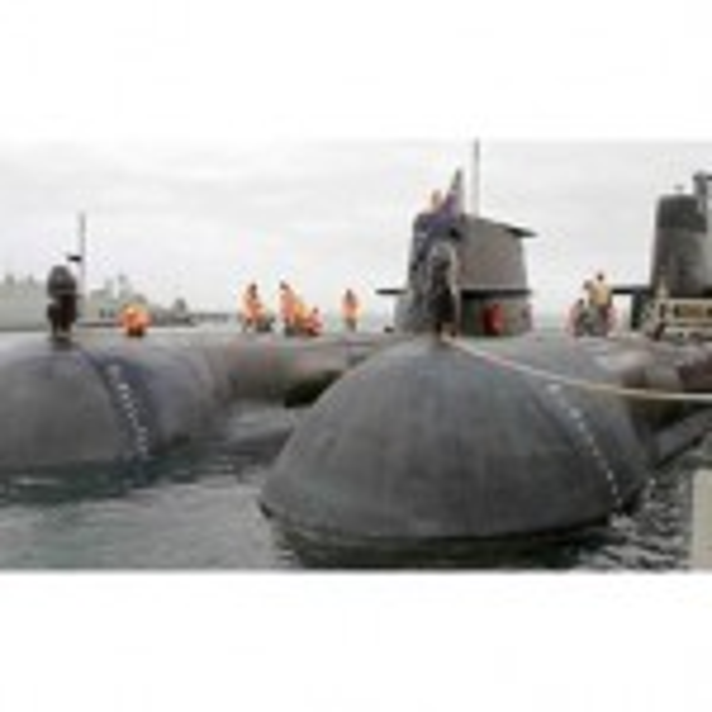German company wants to build Australia's submarines