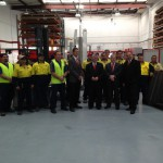 ACO steels itself for growth with Emu Plains factory opening