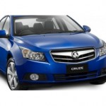 Holden Cruze recalled again