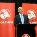 Toyota ponders future as Holden exits