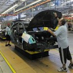 Manufacturing to be hot federal election issue