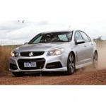 Holden's locally built cars record worst-ever sales year