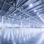 How To Heat A Manufacturing Environment