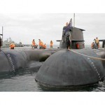 Japanese visit sparks fears about submarine project