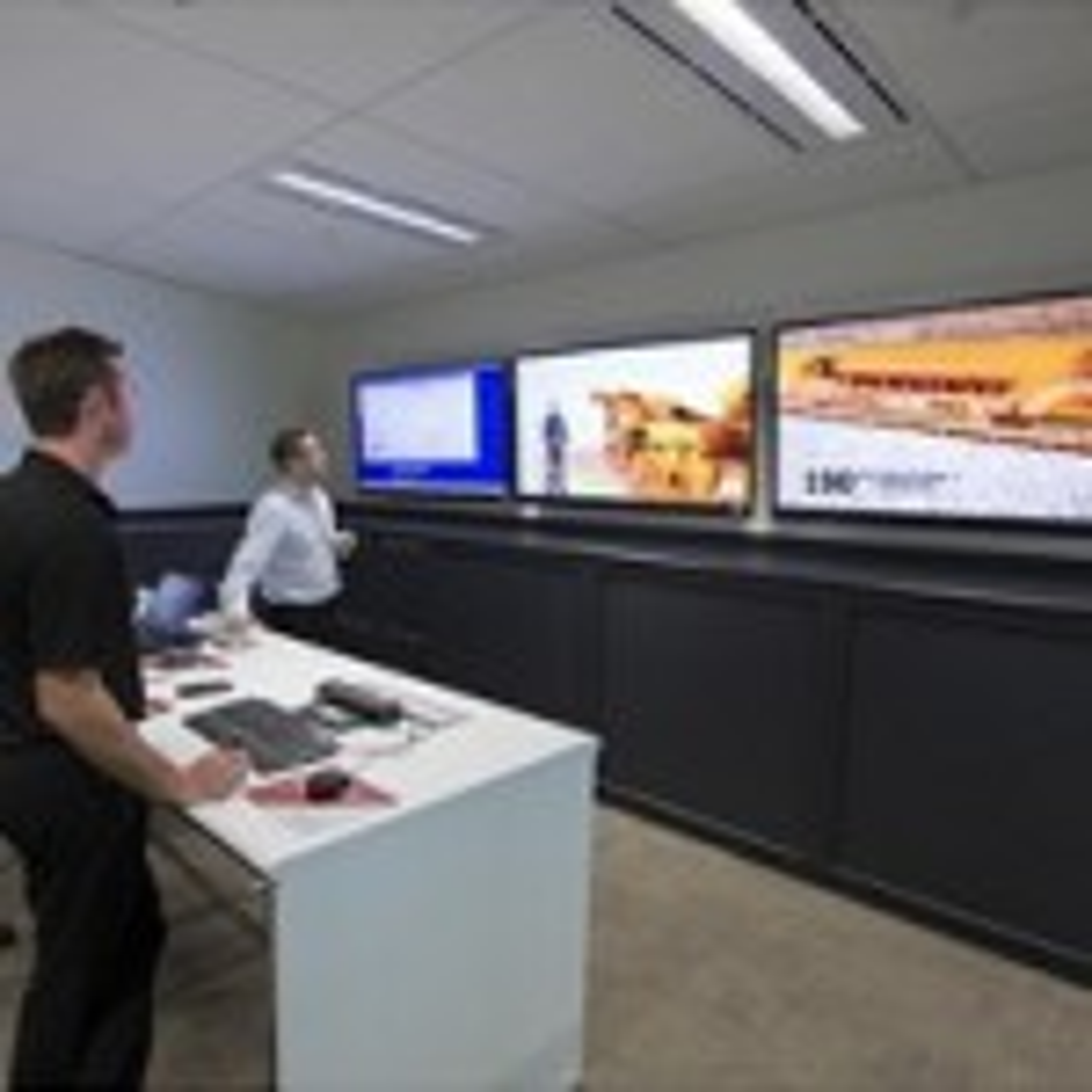 Joy Global sets up new remote access facility at University of Wollongong
