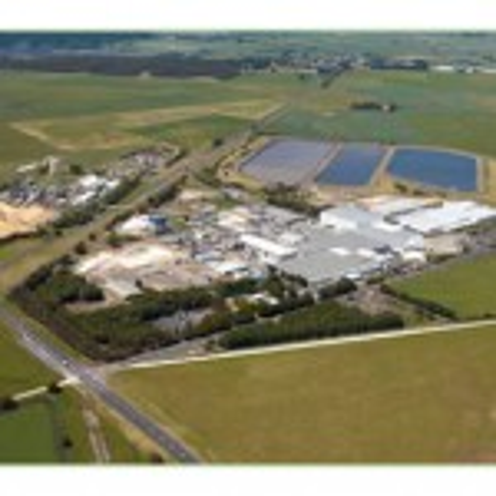 Kimberly-Clark upgrades Millicent factory