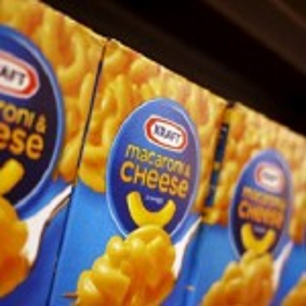 ACCC may look at Heinz-Kraft merger