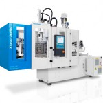 Krauss Maffei unveils new CX injection moulding machine series