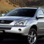 Toyota recalls Lexus vehicles for safety fears