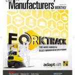 Download the December edition of Manufacturers' Monthly for free!