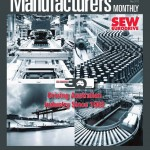 Download the May edition of Manufacturers' Monthly for free!