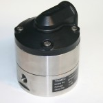 Trimec rotary piston meters for fluid applications