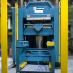 Melbourne rubber reaps rewards with new presses