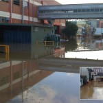 Quick action saves XXXX brewery millions in flood damage
