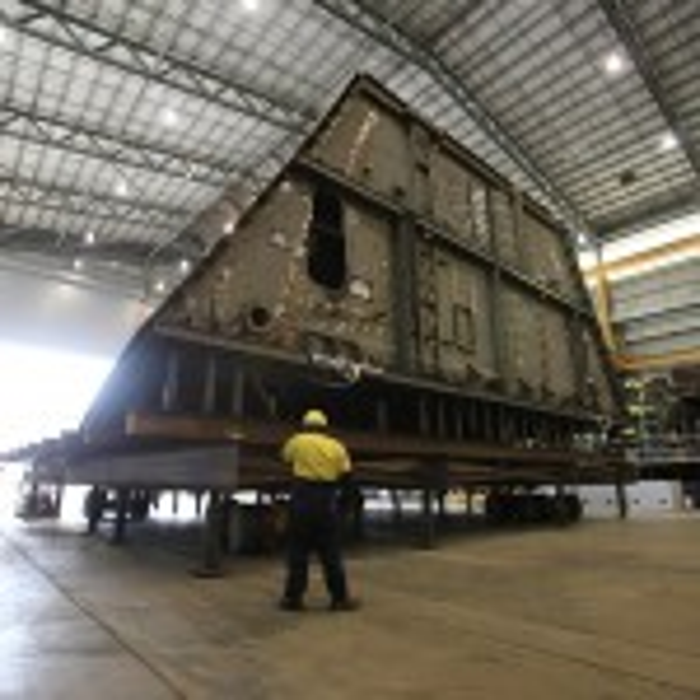 Civmec buys shipbuilder Forgacs for $21m