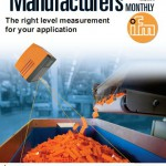 Download the February edition of Manufacturers' Monthly for free!