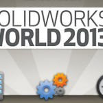 Opening night at SolidWorks World 2013