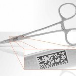 Medical product marking with lasers