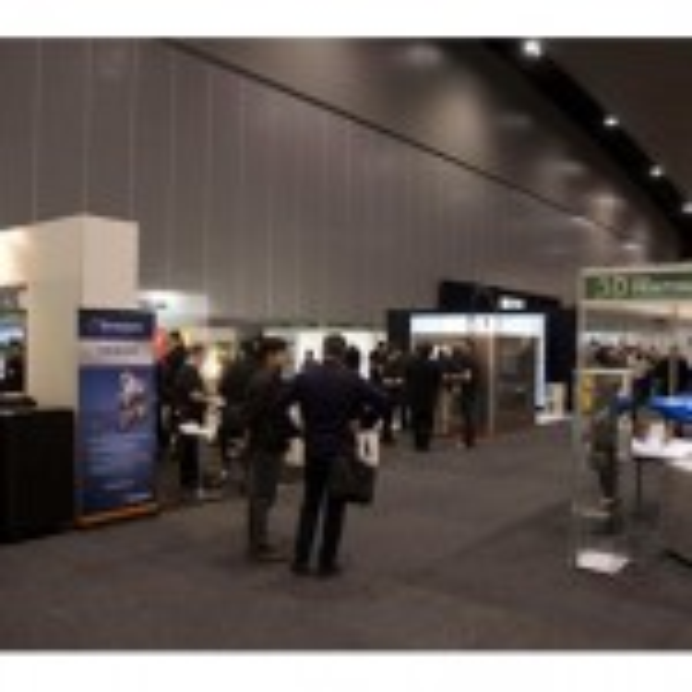 Melbourne 3D printing expo attendance similar to Sao Paulo, less than Seoul: Mediabistro CEO
