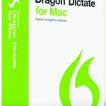 Manufacturers' Monthly's Dragon Dictate for Mac Version 4 giveaway