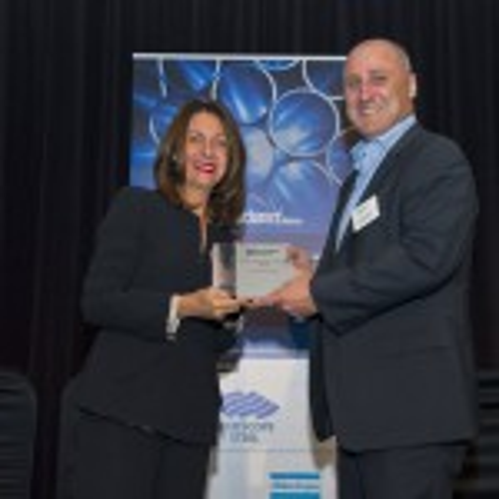 Endeavour Awards Most Innovative Company: Sage Automation