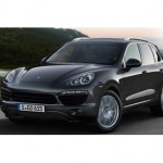 Porsche hopes for records sales again in 2014