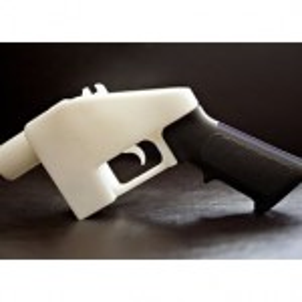 Qld PUP MP introduces bill to ban 3D printed guns